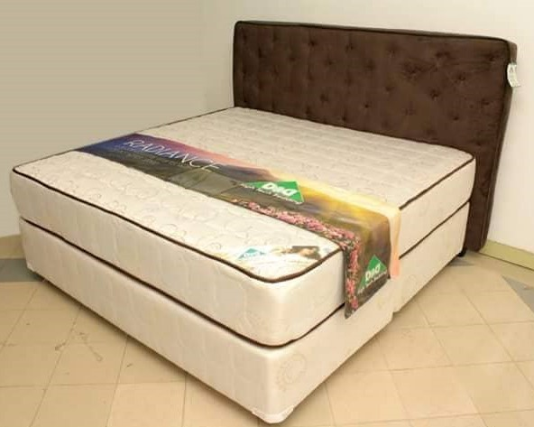 Mattresses and Mattress Protector